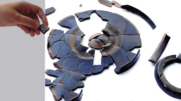 Αρχαιολογία και Συντήρηση: Πρακτικές Εφαρμογές και Μεθοδολογία Διάσωσης Ανασκαφικών Ευρημάτων