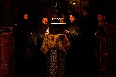 """Σχολή Βυζαντινής Εκκλησιαστικής Μουσικής """"Κ.Α. Ψάχος"""""""