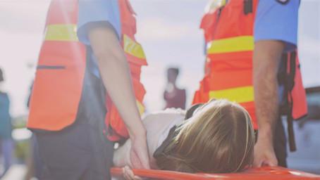 Διασώστης - Πλήρωμα Ασθενοφόρου: Νέα ενδιαφέρουσα ειδικότητα από την Εκπαιδευτική Ένωση