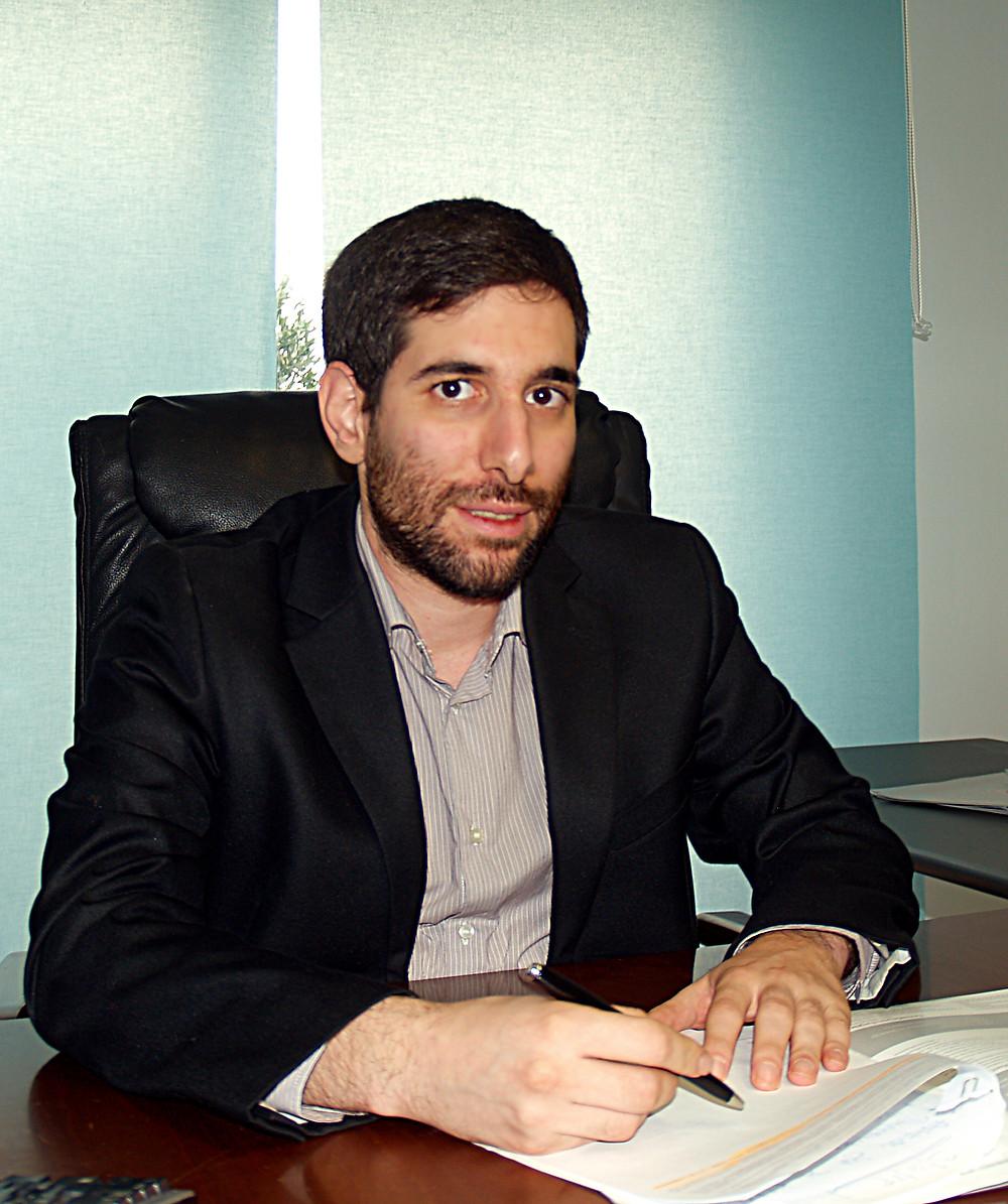 Συμεών Νικολιδάκης Φιλόλογος, MA, MSc, υπ. διδάκτωρ