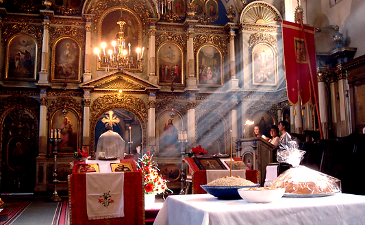 Εκκλησιαστική, Θεολογική & Πολιτιστική Κατάρτιση