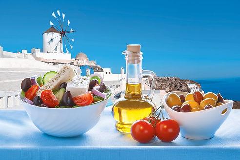 Μεσογειακή Δίαιτα, Αγωγή Υγείας και Τουρισμός