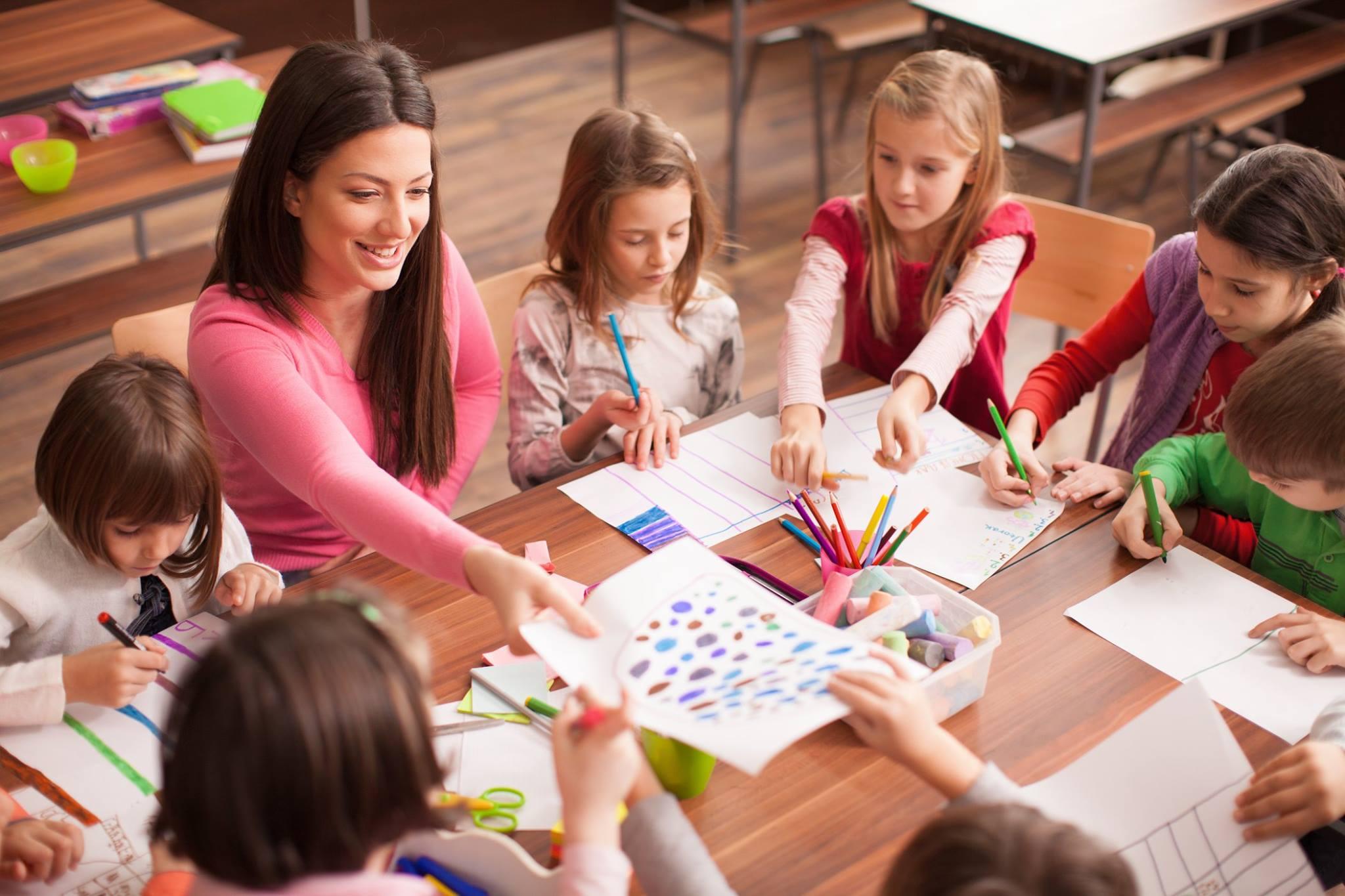 Οργάνωση και Λειτουργία των Σχολείων Δεύτερης Ευκαιρίας (ΣΔΕ)