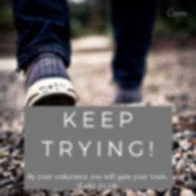 Keep Trying! Bulletin Cover.jpg