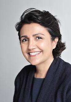 Dr. Zarmina Penner