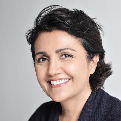 Dr Zarmina Penner