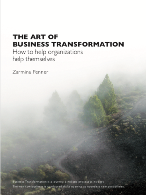 The Art of Business Transformation