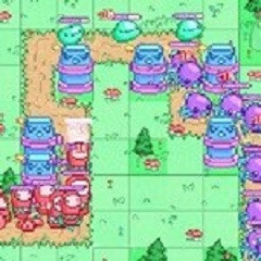 Games Pixi Tower Defence