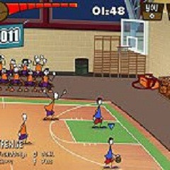 Games March Mania