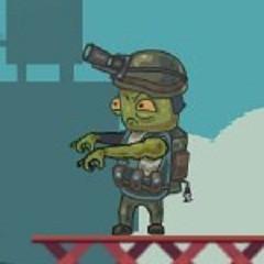 Games Gun Zombie Gun 2