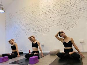 新加坡瑜伽和肚皮舞,成人芭蕾,中国舞,爵士舞课程,免费试课 Learn yoga & bellydance at Chinatown and Paya Lebar in Singapore