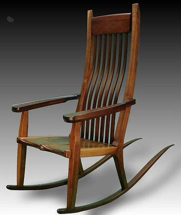 Parker Rocking Chair