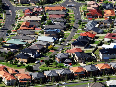 Sydney, Melbourne house prices lead 2020 rebound