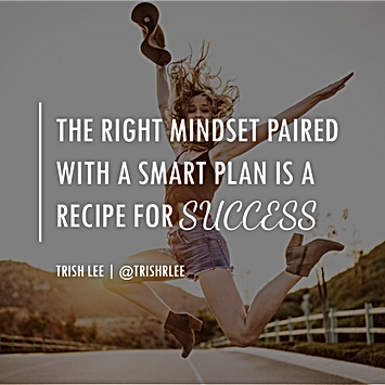 #002 Trish-Lee-the right mindset paired