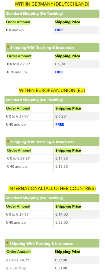 Cosy-cookhouse-shipping-price-April-2020