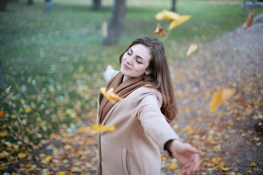 breaking free from a painful relationship-moving on happier