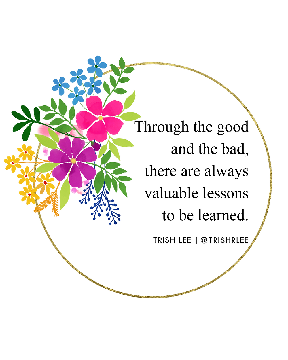 Like this quote? Buy it now printed on high-quality merchandise