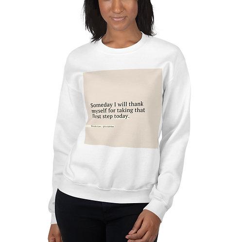 Unisex Sweatshirt #003