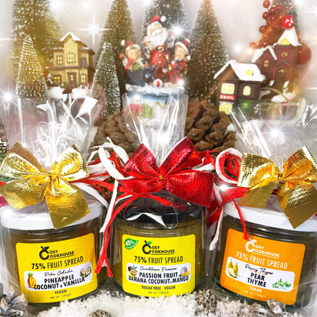 Xmas Gift Set of 3 with Free Shipping