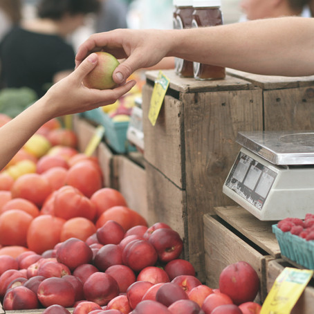HOW TO SELECT TOP QUALITY, FRESH PRODUCE