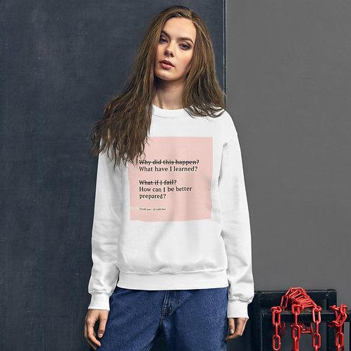 Unisex Sweatshirt #004