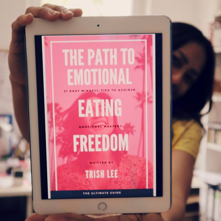Ebook Out Now! Put An End To Binge Eating For Good