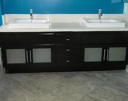 bathroom vanity remodeling