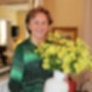 1- Penny Hinderstein, TGCHS Trustee & cr