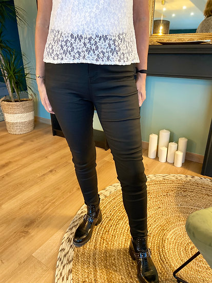 Pantalon VALENTIN noir