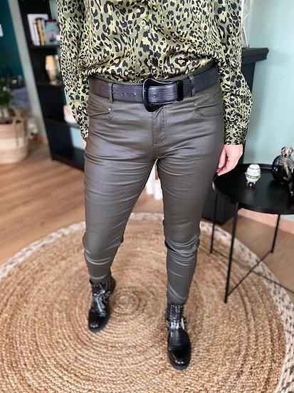 Pantalon VALENTIN vert