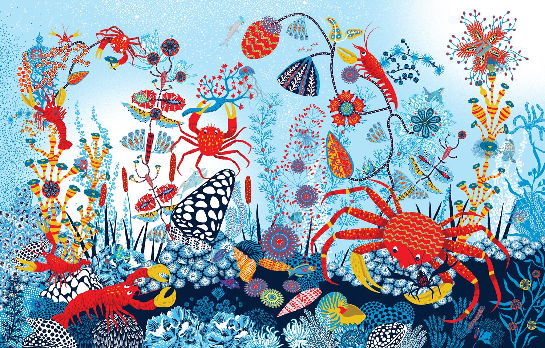 8-9-crustacés