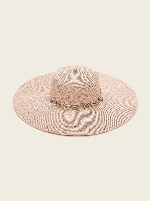 Sunny Day Straw Hat