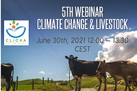 5th Webinar on Climate change and livestock production organised successfully