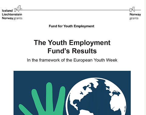 Women4IT has been featured in the latest issue of the Youth Employment Magazine