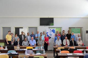 WaSec meeting Kavala