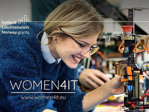 Job Squad Workshop for Women4IT trainees