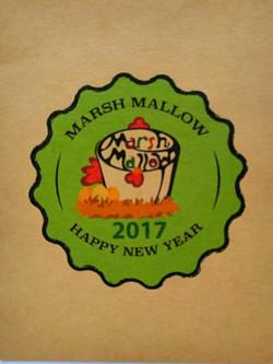 Cafe&Bar Marsh Mallow