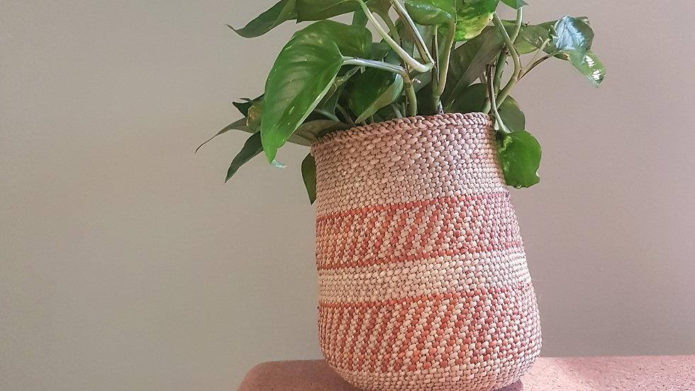 UDONGO: Ethically woven storage baskets