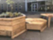 UWE University west of EnglandB Bristol Wood recycling project