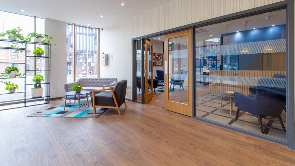 Chester - Tudor Place - Reception (10).j