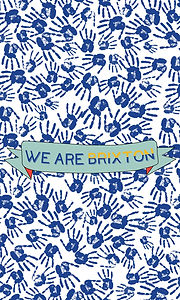 Mural Brixton Design Trail Bridge competition Brixton