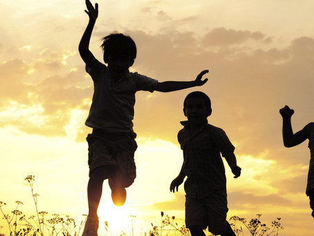 Therapeutic Counselling for Children (& Families)