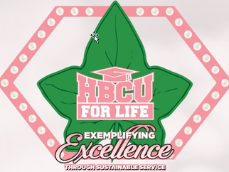 Target 1: HBCU for Life, A Call to Action