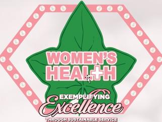 Target 2:  Women's Healthcare and Wellness