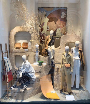 Massimo Dutti & AD