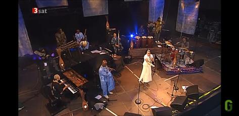 Stuttgart JazzOpen