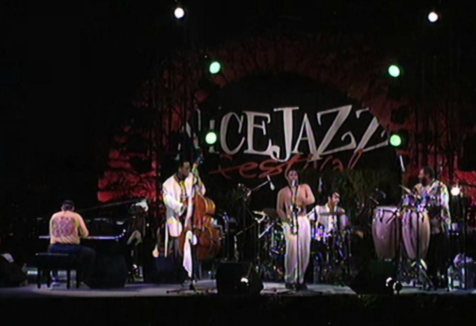 Nice France jazzfest