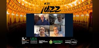 Amazonas Jazz Masterclass