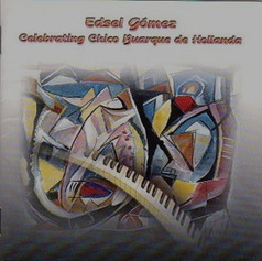 CELEBRATING CHICO BUARQUE album cover