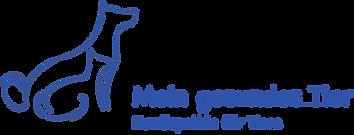 Logo Mein gesundes Tier